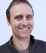 Glen Peters, forskningschef Cicero