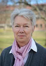 Ann Enander