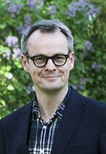 Kjell Bolmgren