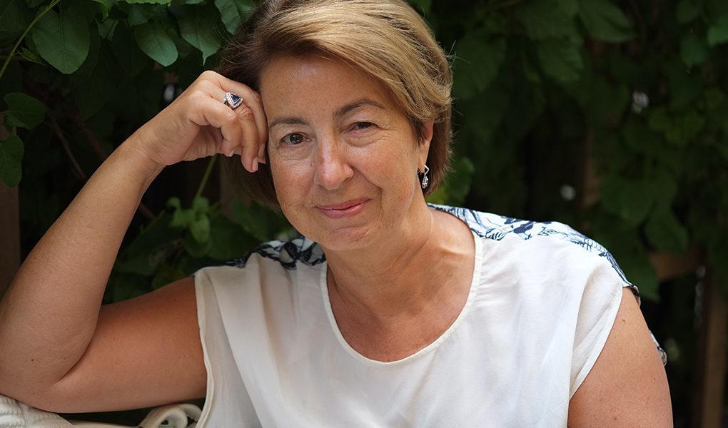 Birgitta Evengård
