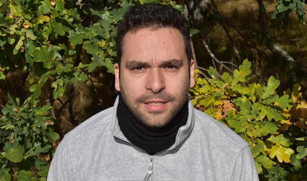 Alvaro Gaytan de la Nava