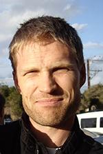 Magnus Söderberg