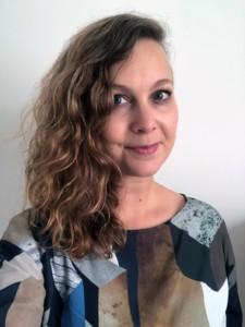 Pernilla Hagbert