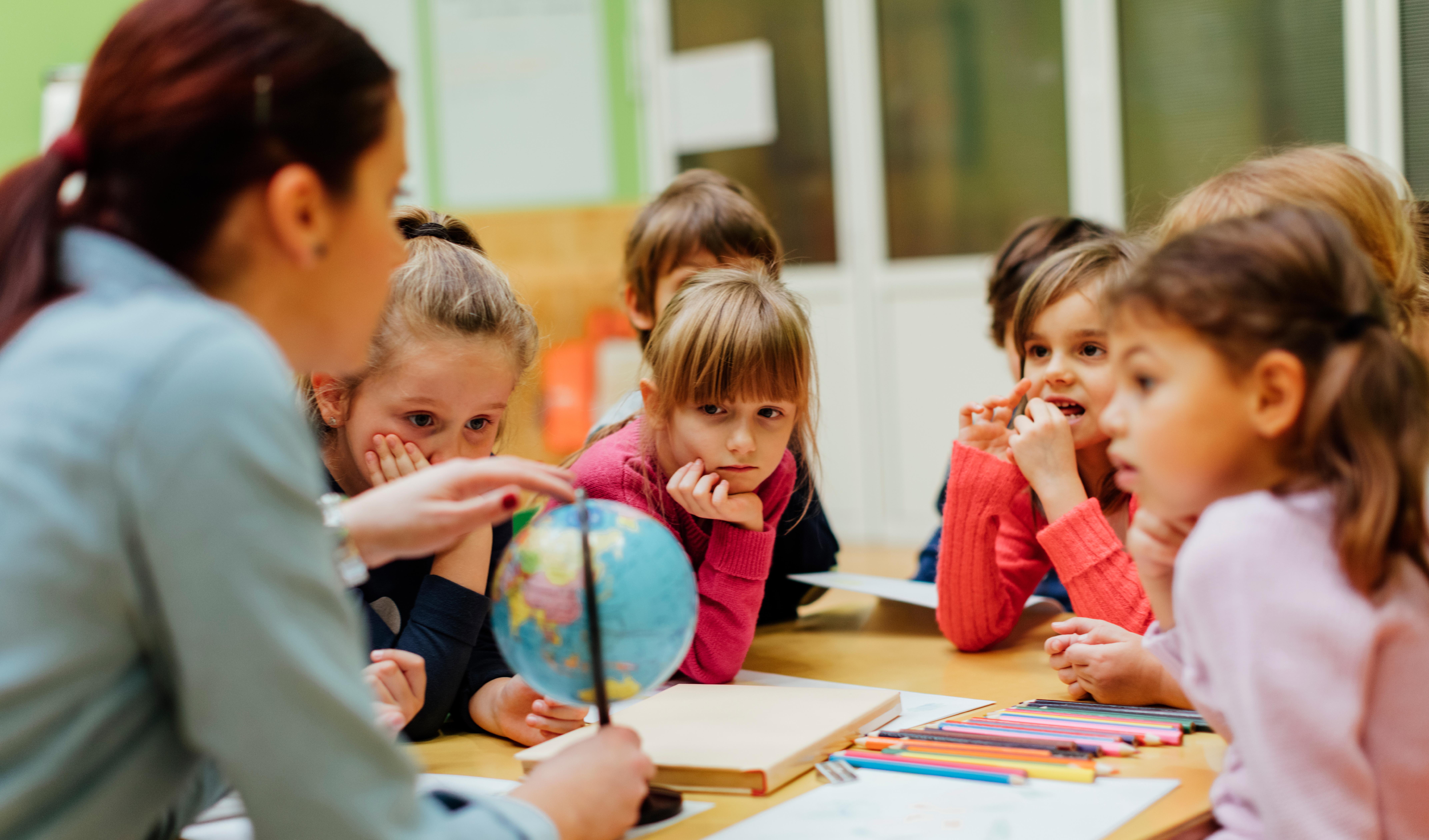 Barn och klimat