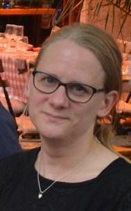 Helene Österlund