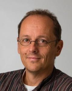 Lutz Eckstein