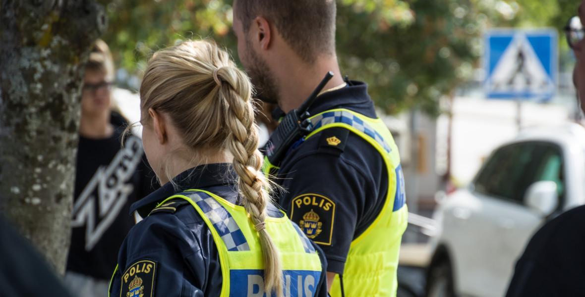 Polispatrull