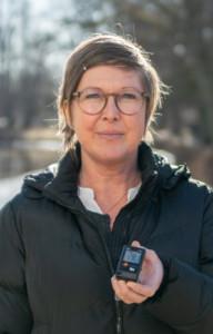 Carin Pettersson