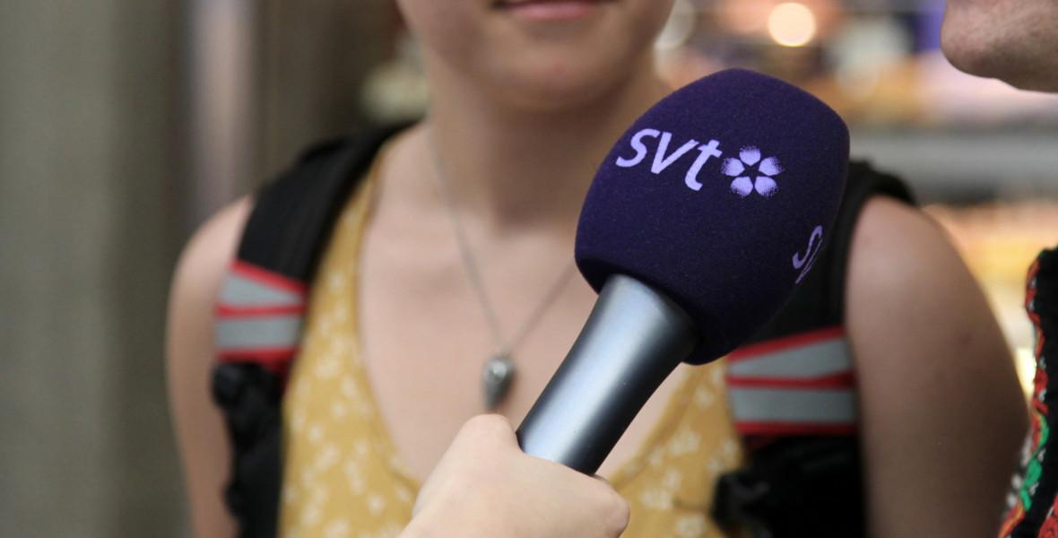 Intervjusituation