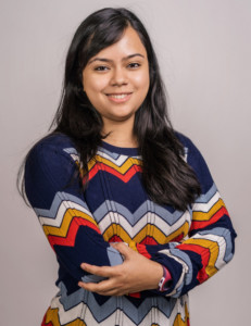 Amrita Hazarika