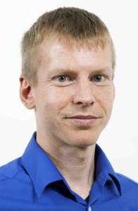 Lutz Ahrens