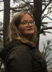 Helena Nordström Källström