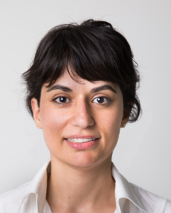 Naghmeh Nasiritousi